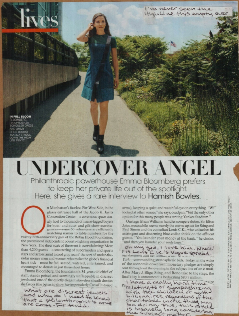 RV Sept 2013 Undercover Angel